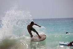Magic Sands Beach ~Kona Hawaii