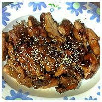 M5 - Chinese Style Grilled Chicken (中式烤鸡) https://www.facebook.com/media/set/?set=a.511921102212308.1073741842.499250656812686&type=3