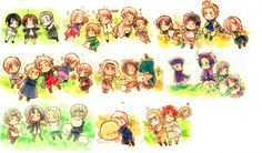 I have this as a laptop wallpaper! :3