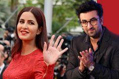Ranbir to celebrate Katrina's Cannes debut?