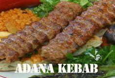 Adana kebap sadece adana yöresinde değil türkiyenin her bür kösesinde yapılan ve  büyük bir keyifle yenilen bir ızgara yemeği olmuştur tarfini http://www.yemektarifleripratik.com/adana-kebap-tarifi/ linkten alabilirsiniz.evde Adana kebap keyfini sürün