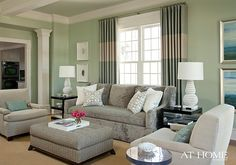 Gorgeous living room space!    #forthehome #livingrooms #decor