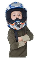 Photo about Adorable boy with a helmet in the head a over white background. Image of health, childhood, handsome - 1672329 Kids Motorcycle Helmets, Bicycle Helmet, Helmet Head, Fitness Logo, Baby Car Seats, Childhood, Best Deals, Boys, Baby Boys