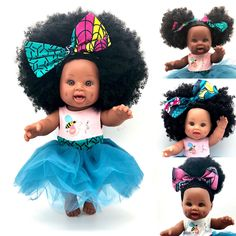 Reborn Baby Boy Dolls, Reborn Babies, Precious Children, Beautiful Children, Black Baby Dolls, Texturizer On Natural Hair, African American Dolls, Pregnancy Signs, Realistic Dolls