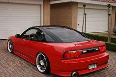 Tuner Cars, Jdm Cars, Cars 4 Sale, Nissan 180sx, Jdm Wallpaper, Custom Muscle Cars, Mitsubishi Eclipse, Datsun 240z, Alfa Romeo Cars