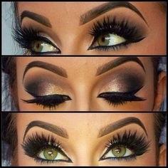 #olhos