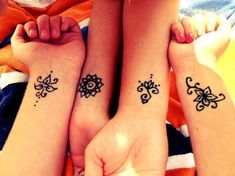 Image result for henna small designs