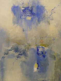 Tina Steele Lindsey: Abstraction