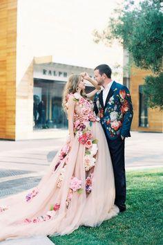 30 Fashion-Forward Wedding Dress Ideas - HarpersBAZAAR.com
