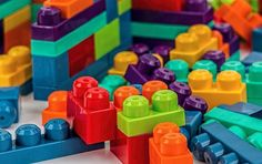 Are you Team Legos or Team No Way? ⠀⠀⠀⠀⠀⠀⠀⠀ Come and read this post and find out why legos are so great for kids! Travel Toys For Toddlers, Toddler Travel, Kids Toys, Toddler Fun, Toddler Toys, Toddler Activities, Lego Duplo, Play Doh, Opening A Daycare