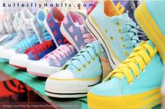 Radical Change, Married Woman, Converse, Romance, Butterfly, Simple, Sneakers, Check, How To Make