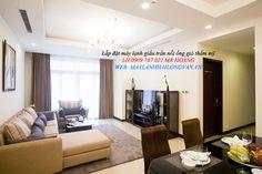 Hải Long Vân là nhà thầu uy tín nhất, chuyên cung cấp và lắp đặt Máy lạnh giấu trần nối ống gió - May lanh am tran noi ong gio giá rẻ nhất và chuyên nghiệp nhất -  LH 0909 787 022