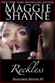 Reckless by Maggie Shayne ebook deal