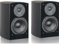 Peachtree D4 Speakers (Gloss Black) by Peachtree. $719.00. Great Sound. Elegant Style. The D4 is a true high-end bookshelf speaker in every way. This speaker has caught the hearts of reviewers and customers alike with its larger than life, musical presentation. Awards include Absolute Sound Editors Choice Award and Home TheaterÃ?¢Â?âÃ'Â?ã¢s Editors Pick and Stereo Mojo Best of Show. Positive reviews are numerous. Quality Bass sounds natural and strong due to ...