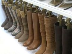 Creative Boot Storage   Google Search | Organize | Pinterest | Boot Storage,  Storage And Organizing