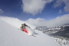 Freeriding im Salzburger Lungau Mount Everest, Winter, Mountains, Outdoor, Nature, Travel, Ski Resorts, Ski, Vacation