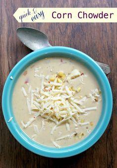 Chowder Kosher Jewhungry Food Blog