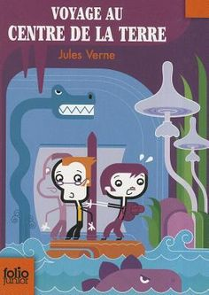 Voyage Au Centre Terre by Jules Verne Jules Verne, Steve Bruce, Used Books Online, Centre, Lectures, Junior, Disney Characters, Fictional Characters, Family Guy