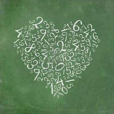 Math heart