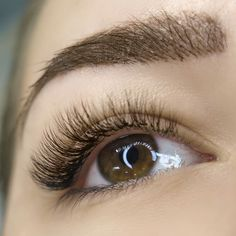 Image result for volume lashes model