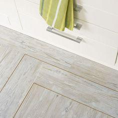 Polyflor Classic Oak Marquetry Strip Vinyl Flooring, Kitchen Flooring, Marquetry, Wood Design, Room Interior, Tile Floor, Lime, Lounge, Luxury