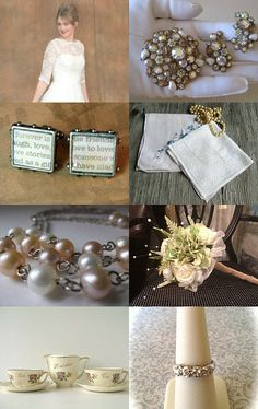 Dear Bride and Groom in Wedded Bliss...Remember Promises, Each Day, Each Kiss! by Kristin on Etsy--Pinned with TreasuryPin.com