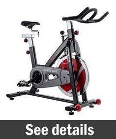 This Sunny Health & Fitness Belt Drive Indoor Cycling Bike has a large 49 lb flywheel and a belt drive mechanism that provides users with a smooth and quiet workout experience. Quiet Workout, Spinning Workout, Best Exercise Bike, Exercise Bike Reviews, Cycle Trainer, Bike Trainer, Workout Belt, Cycling Workout, Bike Workouts