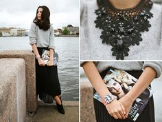 Like SERGEENKO (by Anastasi Strunevskaya) http://lookbook.nu/look/4091110-like-SERGEENKO