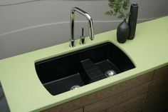 Kitchen Sink Idea