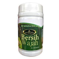 Bersih Wajah Binasyifa   Price : Rp 48,000   BBM : 21BE8093   Telp : 0853-22-909090