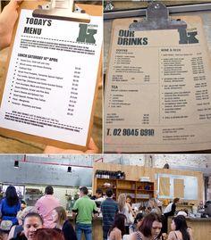 kitchen by mike menu