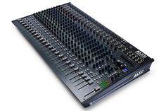 Alto Pro LIVE 2404 24CH USB Mixer