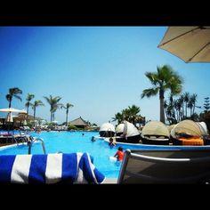 Marriott Marbella Spain :)