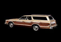1973 Ford Country Squire Station Wagon Learning To Drive, Station Wagon, Good Old, Cross Country, Old Cars, Antique Cars, Automobile, Ford, Vehicles