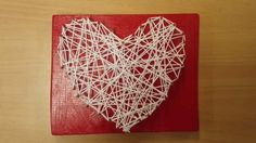 String art i kunst og håndverk on Vimeo Diy And Crafts, Arts And Crafts, Teaching Art, String Art, Projects To Try, Halloween, Kh 3, Design, Decor