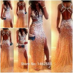 Cheap dress fighting, Buy Quality dress up time prom dresses directly from China dresses for wedding parties Suppliers:    Crystal Beaded Mermaid Dress   ****************************