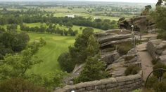 view-to-wales, Hawkstone park