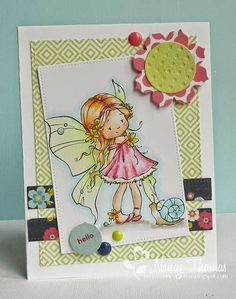 """Creative  Palette: The Sugar Bowl April """"Anything Goes"""" Challenge"""