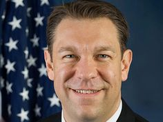 Tea party darling Rep. Trey Radel, who once had a business buying sex-themed domain names, was arrested for cocaine possession.