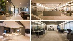 a | w Athié Wohnrath Associados – Arquitetura Corporativa | Tecnisa
