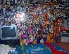 @Ashleigh Omg. This is what my room should b like! Omgg