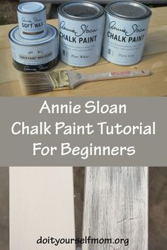 Painting tips wood annie sloan 47+ ideas