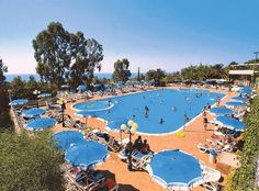Last Minute-Urlaub auf Sizilien: 7 Tage im 4-Sterne Hotel mit Halbpension Plus, Flug und eigenem Strand ab 382 € - Urlaubsheld | Dein Urlaubsportal