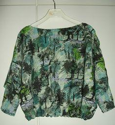 Kaava ja ohjeet: Tytön väljä paita - Tutorial: A loose shirt for girls Loose Shirts, Shirts For Girls, Sewing, Blouse, Pattern, Child, Create, Tops, Easy