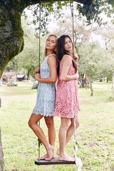 Must have dresses for these beautiful Spring days!   Altar'd State Dress