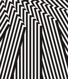 Illusion pattern