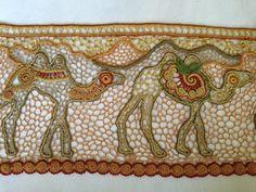 Irish crochet &: By ARSI