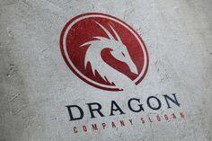 Dragon Logo Inspiration