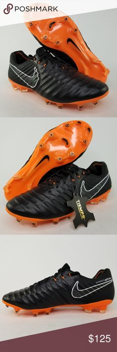 Nike Tiempo Legend VII Elite FG Soccer Cleats 8 cad1f1669