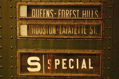 vintage Forest Hills
